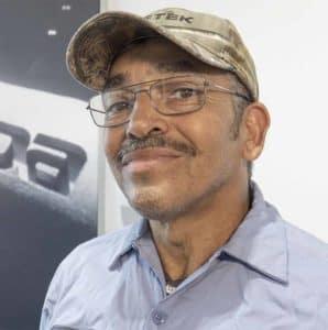 Fabian  Valero
