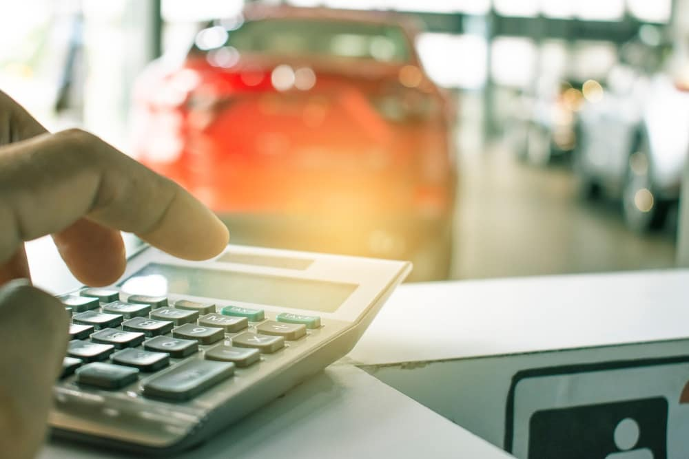 Mazda Financing