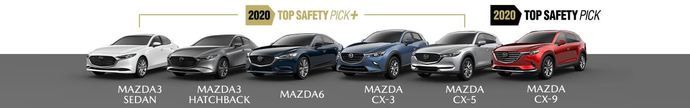 top safety picks