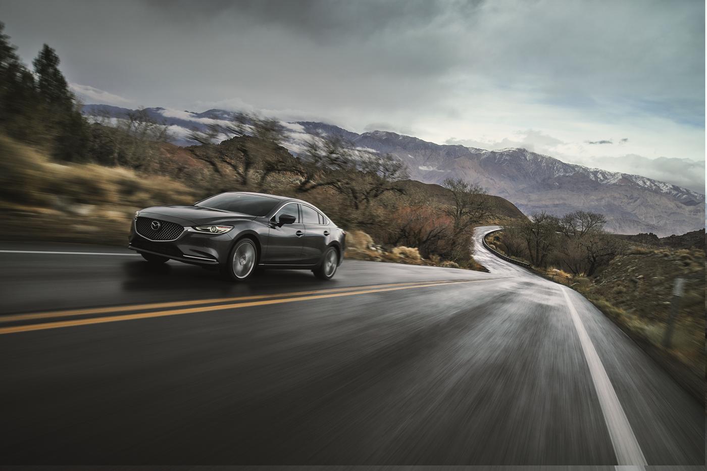 Mazda6 Performance Metairie LA