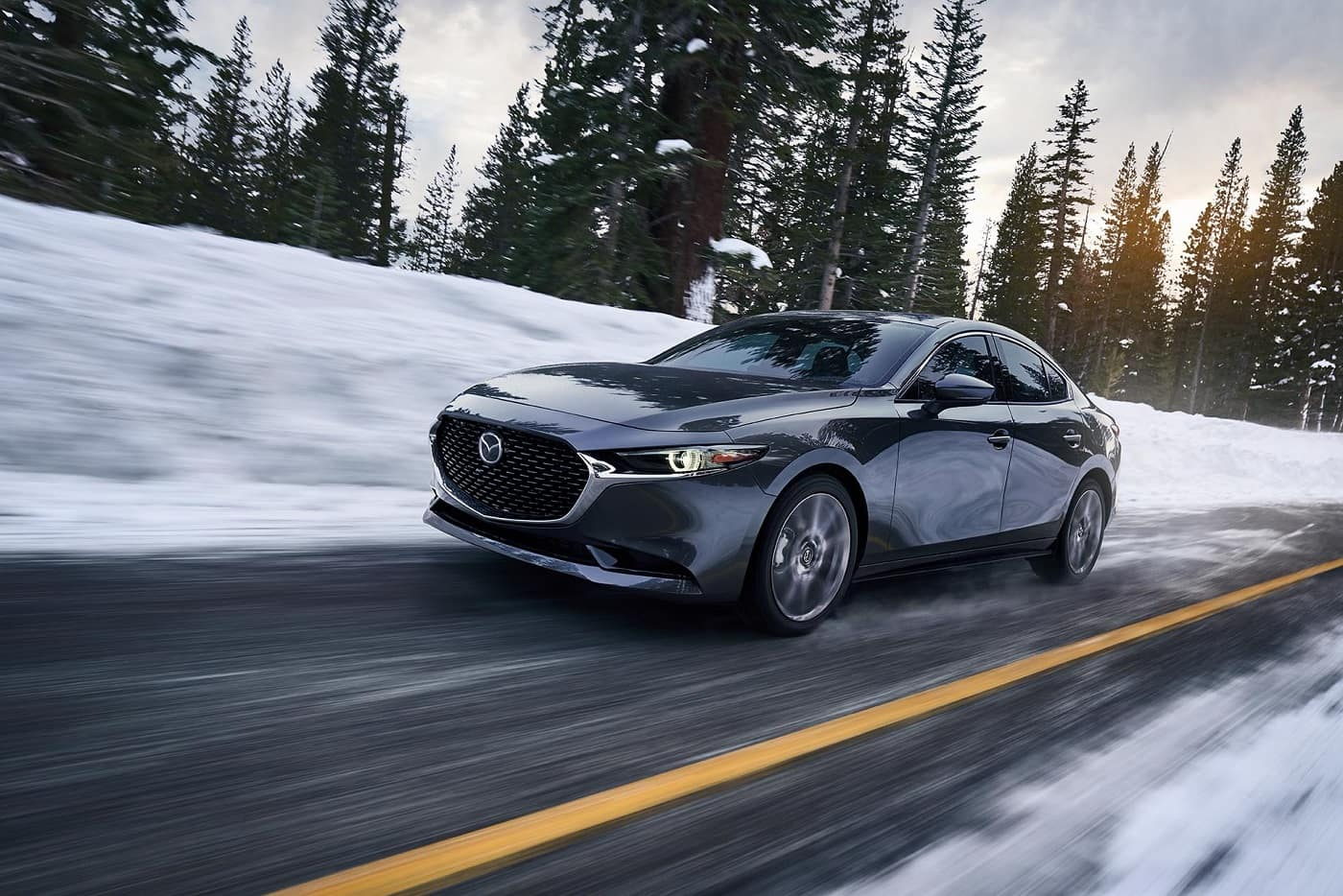 Mazda3 Performance