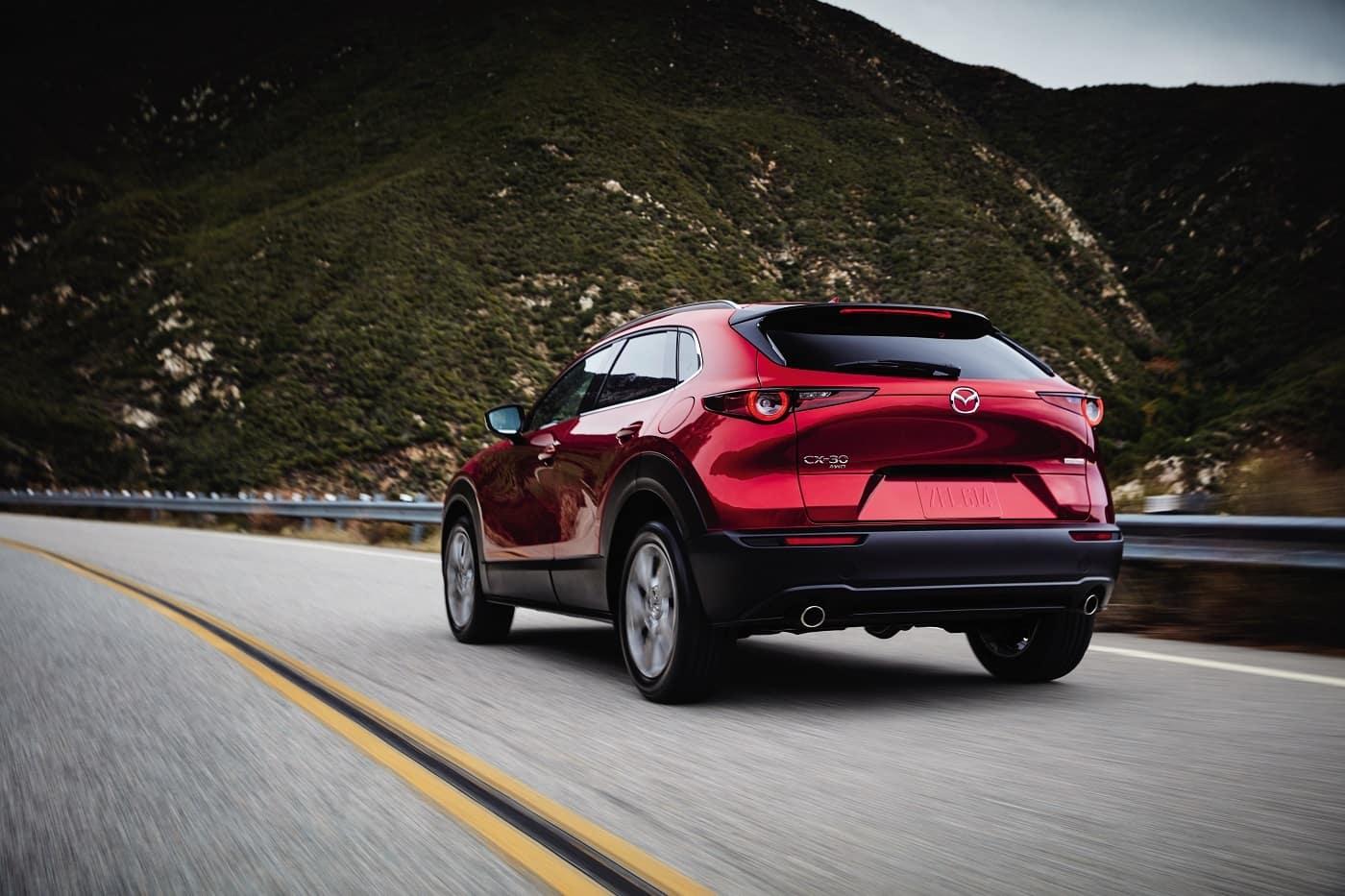 Mazda CX-30 Performance