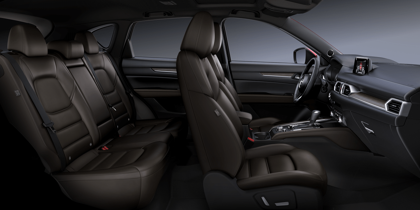 Mazda CX-5 Interior Cabin