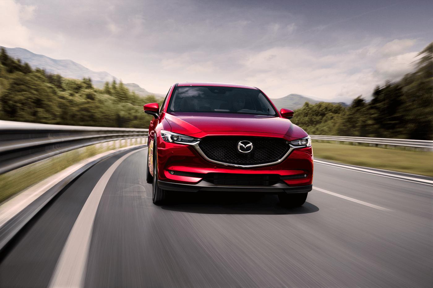 Mazda Inventory