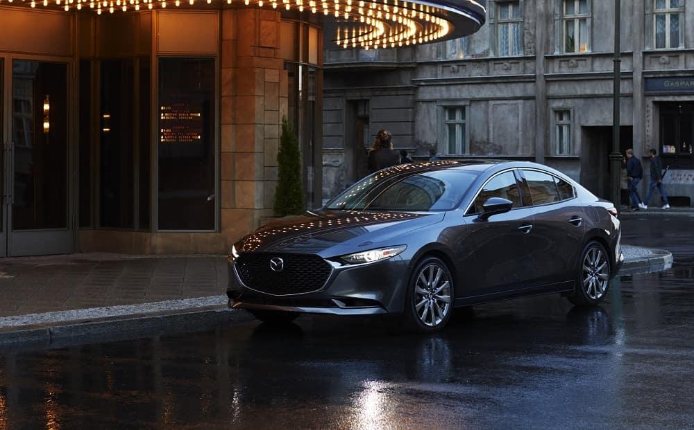 Mazda Deals