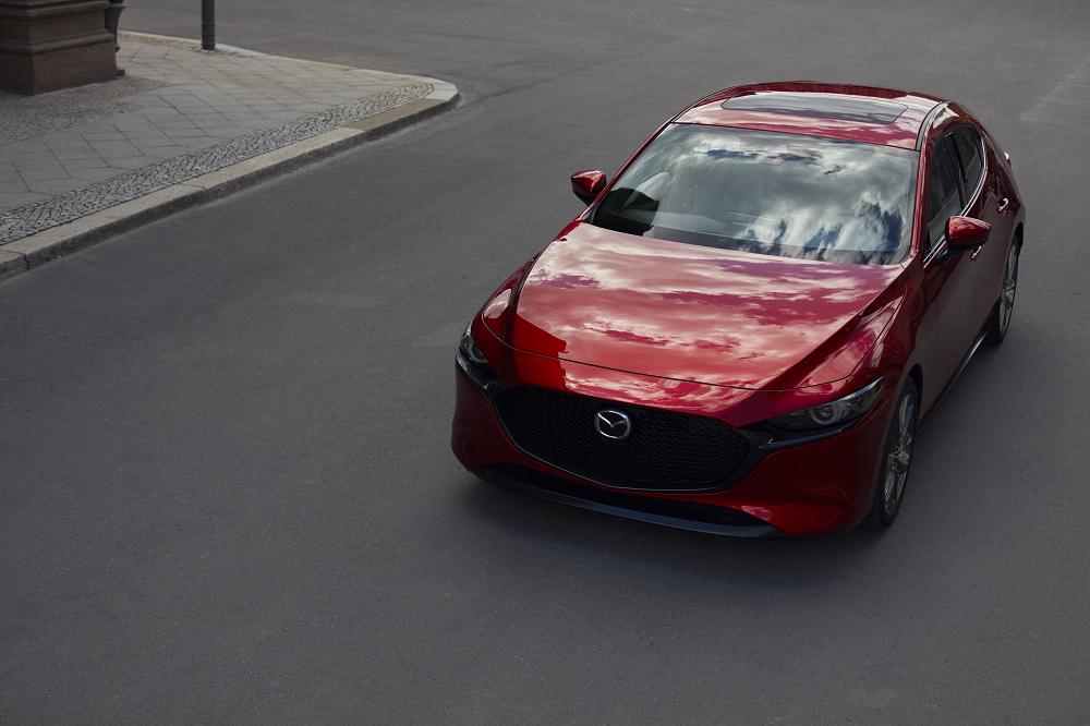 TLX in Mazda3 for Sale