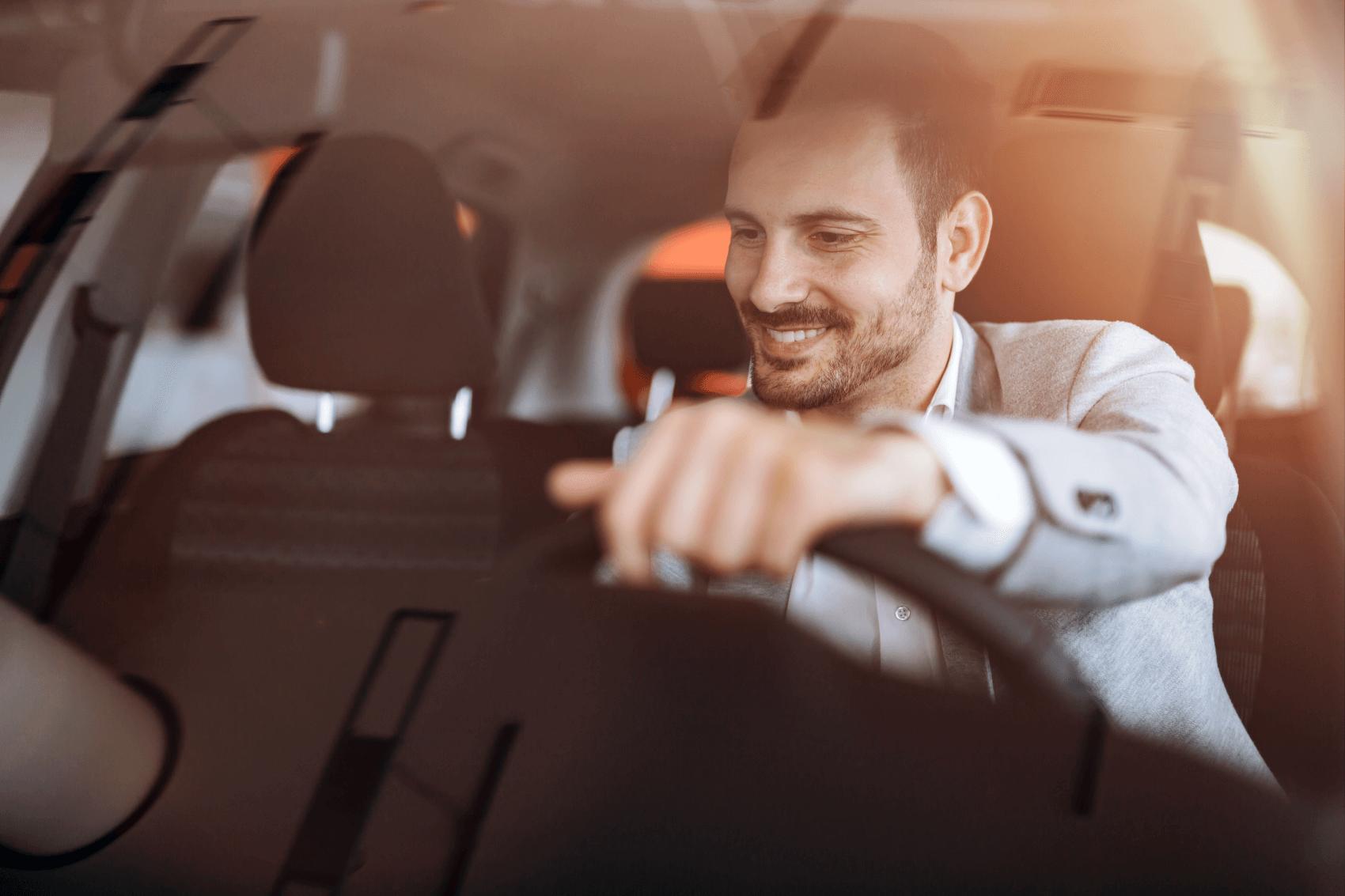 Leasing Benefits Paretti Mazda Mandeville LA
