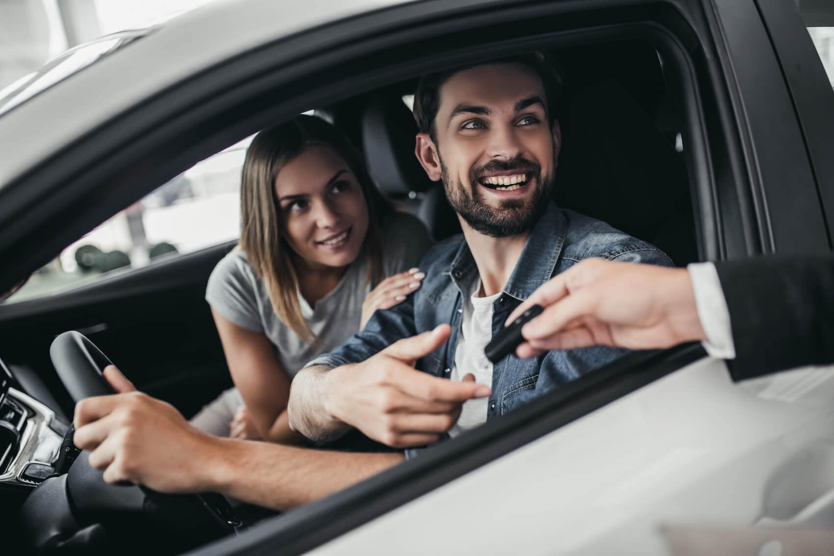 Buy a Car Online near Hammond LA