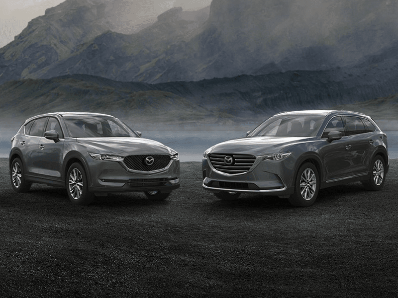 CTA-Mazda
