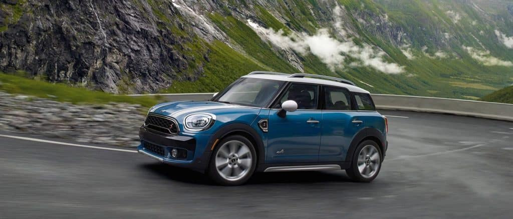 Select 2020 MINI Cooper Models in Stock