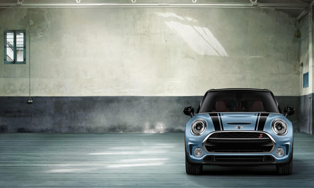 Are you a current or previous MINI owner?