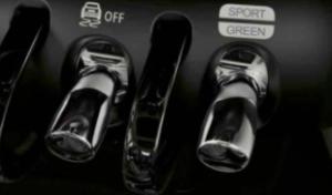 2021 MINI Convertible Driving Modes