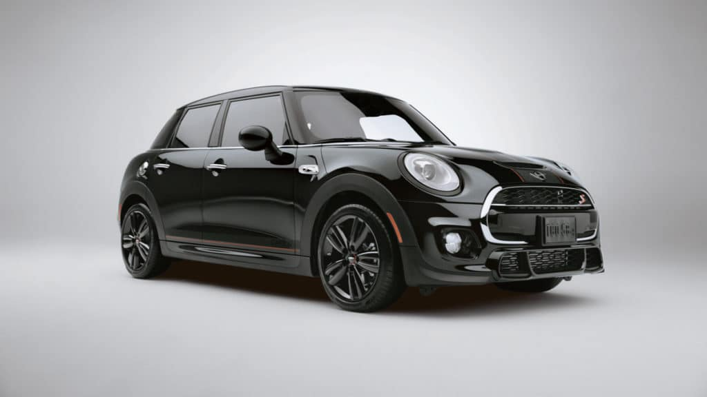 Loyal MINI Customers: Building Your Dream - Preorder a 2021 MINI Model Today!