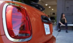 2021 MINI Hardtop 4 Door LED Tail Lights