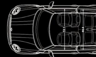 2021 MINI Hardtop 4 Door Ultra Rigid Body