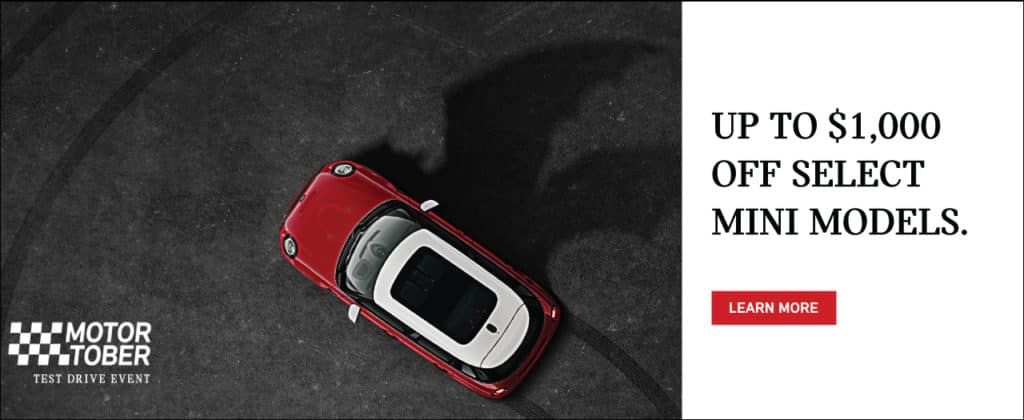 UP TO $1,000 OFF AND QUALIFY FOR 1.9% APR UP TO 60 MONTHS FINANCING