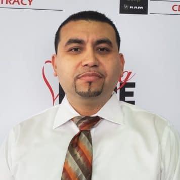 Hondo Gutierrez