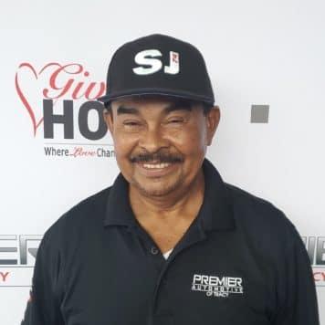 Hernan Hernandez