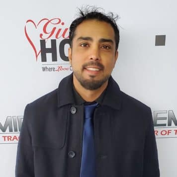 Masoud Kamal