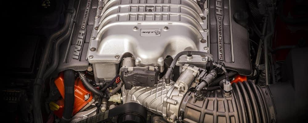 jeep grand cherokee engine