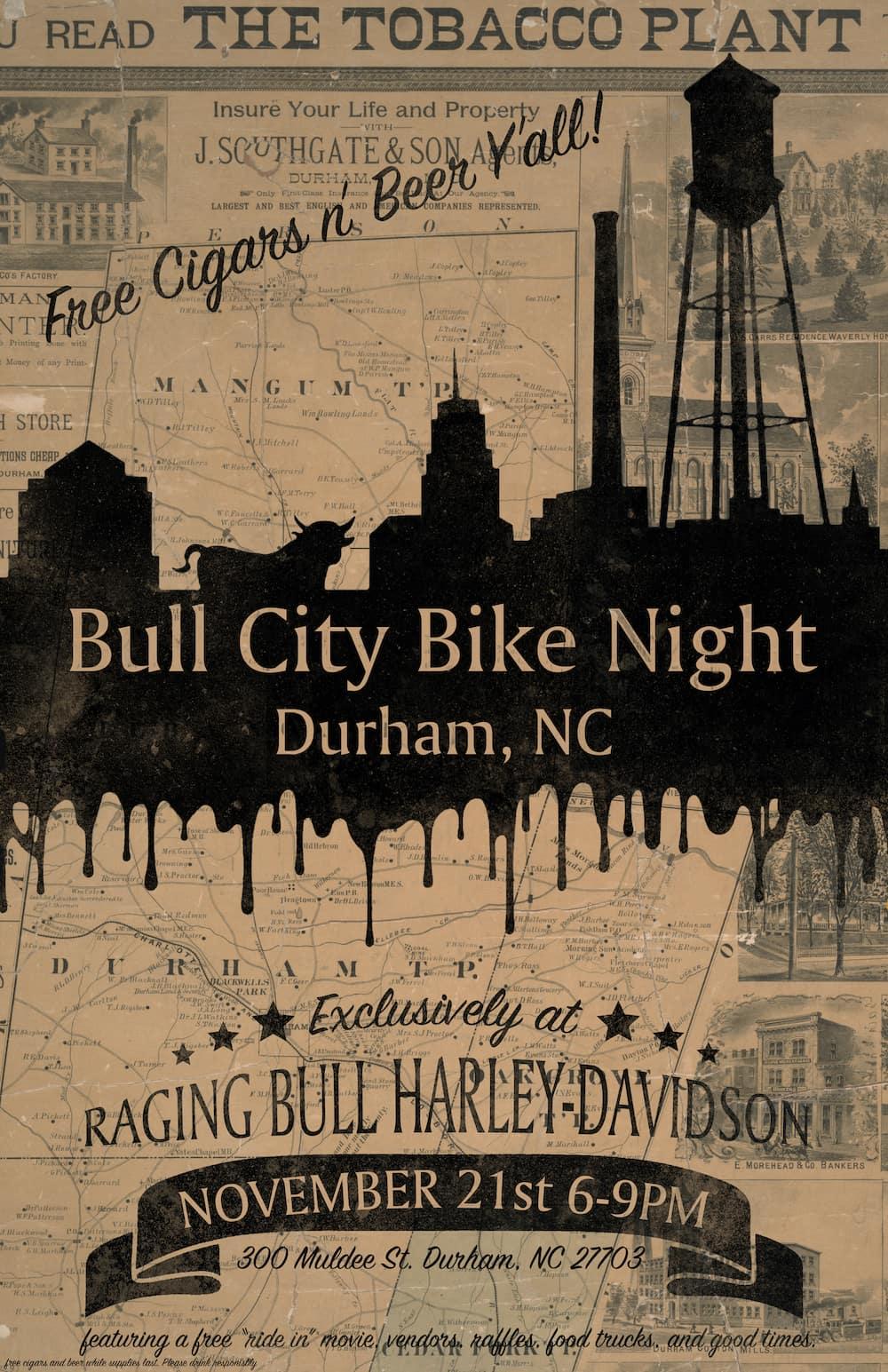 bike night final nov