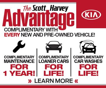 Kia Certified Pre-Owned >> 10 Certified Pre Owned Kias In Stock Scott Harvey Kia