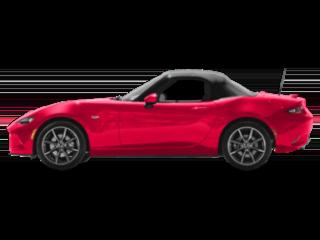2019 MX5 Miata model
