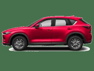 2019 Mazda CX5
