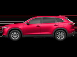 2019 Mazda CX9
