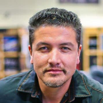 Bruno  Sandoval