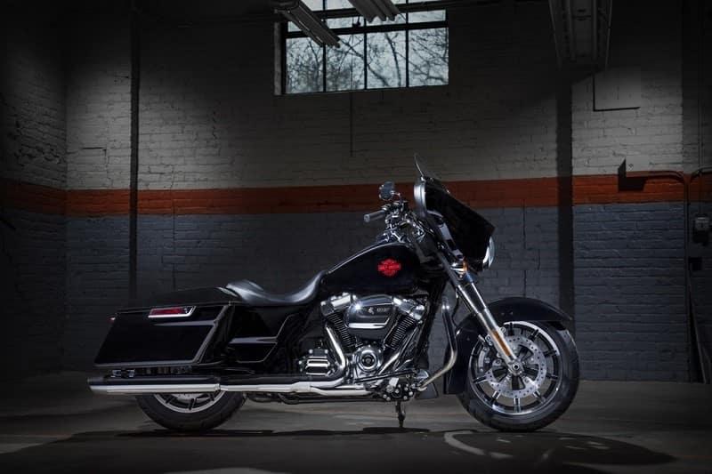Orlando FL - 2020 Harley-Davidson Electra Glide's Style