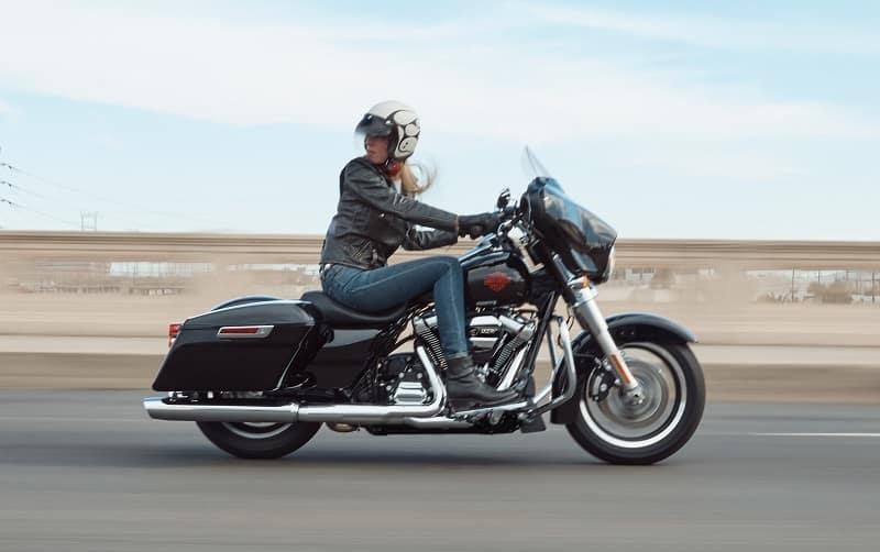 Orlando FL - 2020 Harley-Davidson Electra Glide's Overview