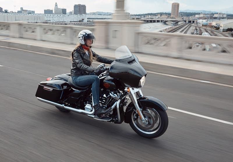 Orlando FL - 2020 Harley-Davidson Electra Glide's Performance
