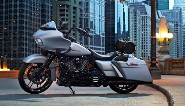 Seminole FL - 2020 Harley-Davidson Road Glide Special