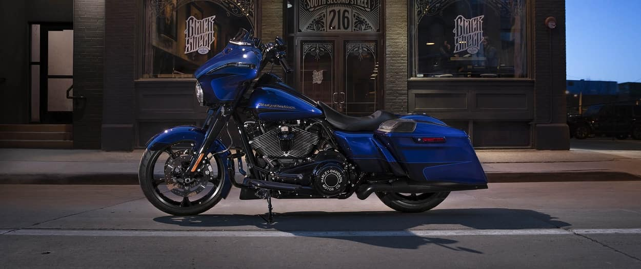 The leading Harley-Davidson dealership near Orlando FL