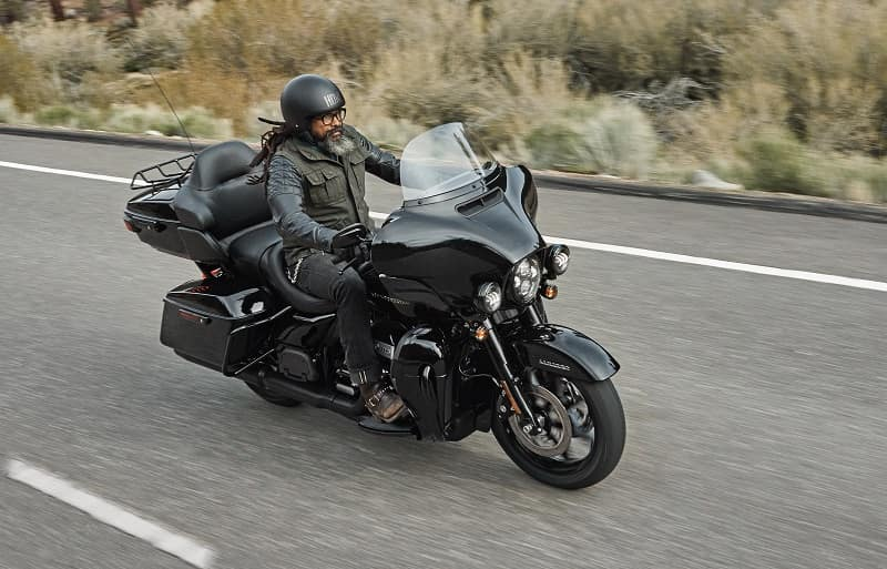 Seminole FL - 2020 Harley-Davidson Ultra Limited