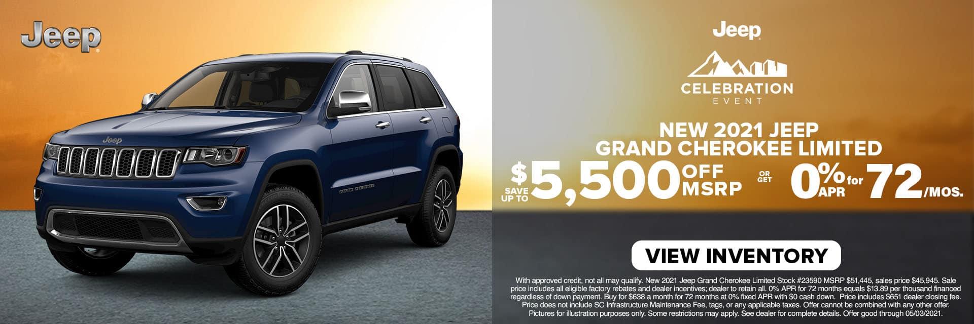 SLCJ-April 2021-2020 Jeep Grand Cherokee