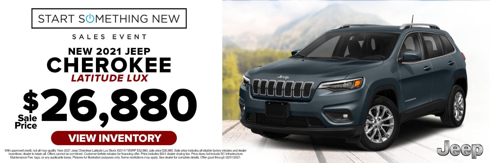 SLCJ-January 2021-2020 Jeep Cherokee