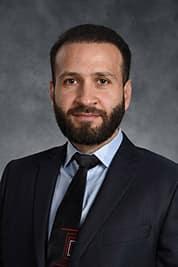 Alan Saad