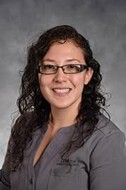 Cristal Soto