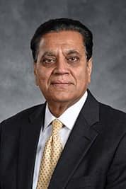 Mushtag Khan