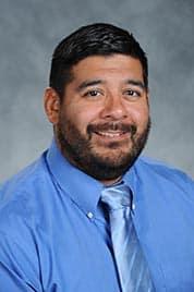 Paul Zapata
