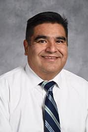 Tony Hinojosa