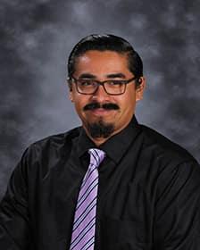 Eddie Lugo