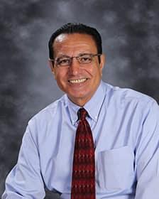 Nick Habibi