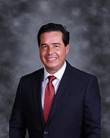 Alex Arguello