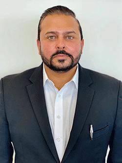 Shahid  Usmani