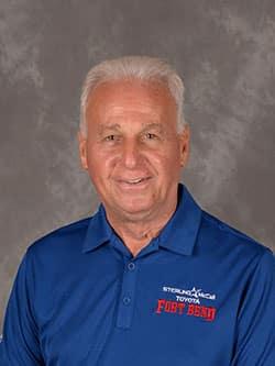 Dr. Larry Dunlap