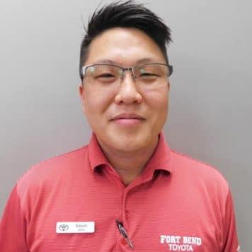 Kevin Jeon