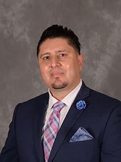 Donny Gutierrez